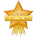 Logo of Foli, 100% garantizado